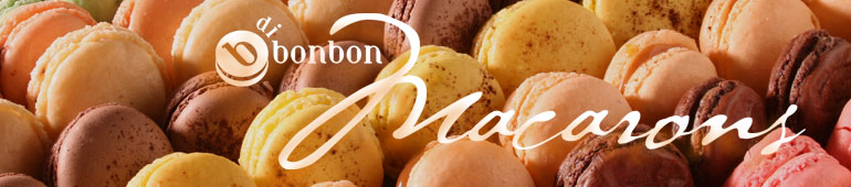 Torna alla Homepage di Macarons.it